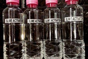 Slime Activator Tanpa Borax
