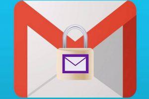 Cara Ganti Sandi Gmail