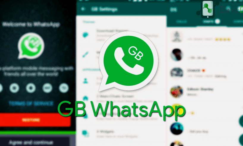 Download GB Whatsapp