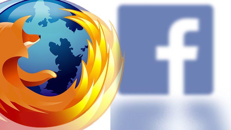 Facebook Tidak Bisa Dibuka Di Mozilla