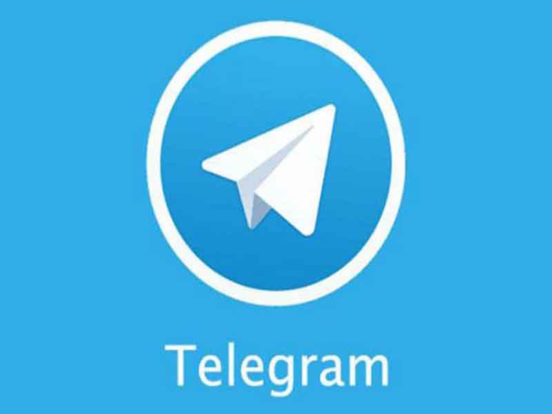 Tulisan Berwarna di Telegram