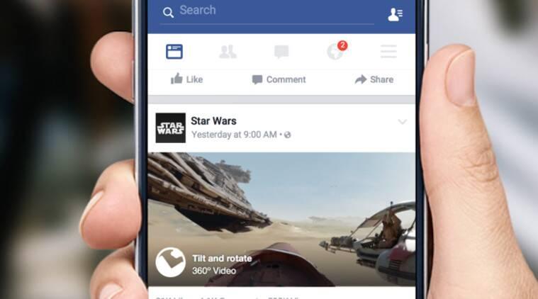 Video Di Watch Facebook Tidak Bisa Dibuka