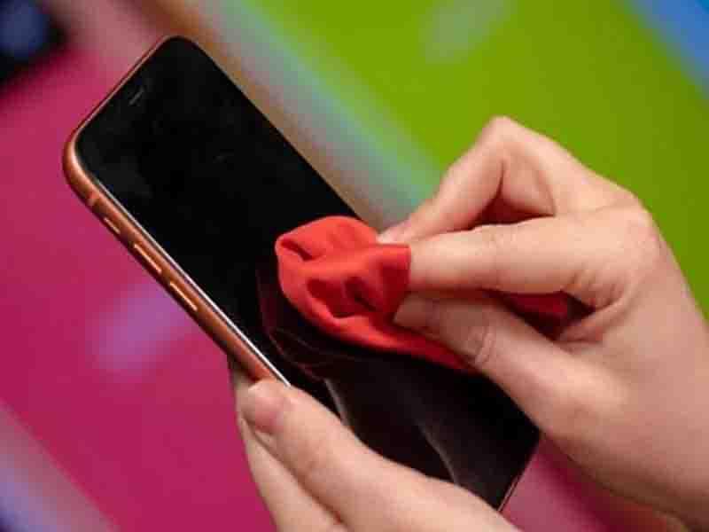 Cara Cek Touchscreen Smartphone